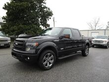 2013_Ford_F-150_FX4 4x4_ Richmond VA