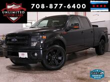 2013_Ford_F-150_FX4_ Bridgeview IL