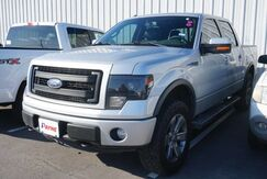 2013_Ford_F-150_FX4_ Brownsville TX