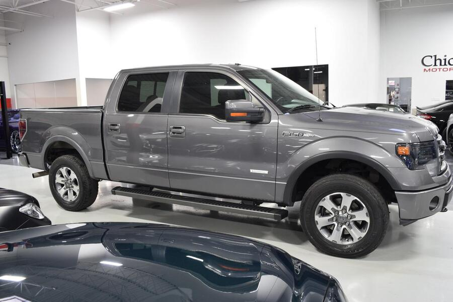 2013 Ford F-150 FX4 Glendale Heights IL