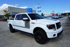 2013_Ford_F-150_FX4_ Hammond LA