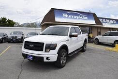 2013_Ford_F-150_FX4_ Murray UT