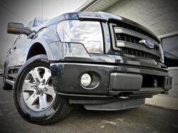 2013_Ford_F-150_FX4 Off Road 4X4 4dr SuperCrew ECOBOOST W/NAVI_ Grafton WV