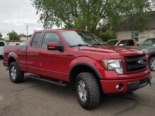 2013_Ford_F-150_FX4 SuperCab 6.5-ft. Bed 4WD_ Twin Falls ID