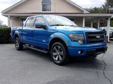 2013_Ford_F-150_FX4 SuperCrew 5.5-ft. Bed 4WD_ Charlotte NC