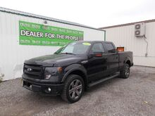 2013_Ford_F-150_FX4 SuperCrew 6.5-ft. Bed 4WD_ Spokane Valley WA