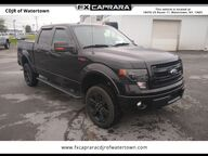 2013 Ford F-150 FX4 Watertown NY