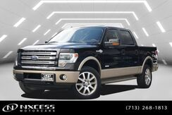 2013_Ford_F-150_King Ranch 4x4 Navigation Roof._ Houston TX