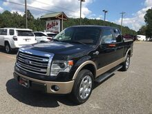 2013_Ford_F-150_King Ranch_ Monroe GA