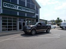 2013_Ford_F-150_King-Ranch SuperCrew 5.5-ft. Bed 4WD_ Monroe NC