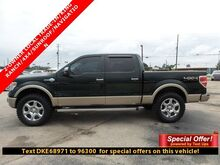 2013 Ford F-150 King Ranch Hattiesburg MS