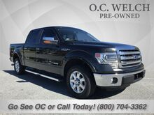 2013_Ford_F-150_Lariat_ Hardeeville SC