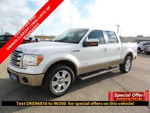 2013_Ford_F-150_Lariat_ Hattiesburg MS
