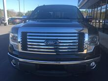 2013_Ford_F-150_Lariat_ Oxford NC