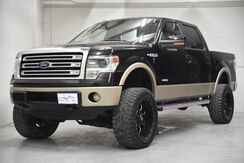 2013_Ford_F-150_Lariat_ Englewood CO