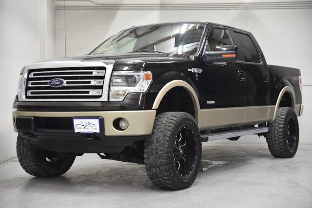 2013 Ford F-150 Lariat Englewood CO