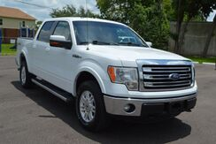 2013_Ford_F-150_Lariat SuperCrew 5.5-ft. Bed 4WD_ Houston TX