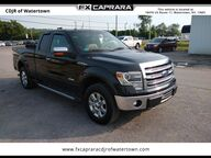2013 Ford F-150 Lariat Watertown NY