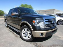 2013_Ford_F-150_Lariat_ Albuquerque NM