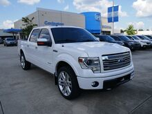 2013_Ford_F-150_Limited_ Hammond LA