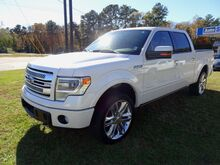 2013_Ford_F-150_Limited_ Ozark AL