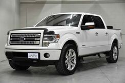 2013_Ford_F-150_Limited_ Englewood CO