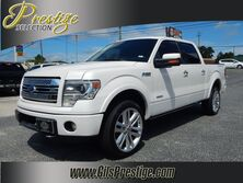 Ford F-150 Limited 2013
