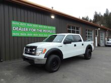 2013_Ford_F-150_Platinum SuperCrew 6.5-ft. Bed 4WD_ Spokane Valley WA