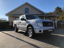 2013_Ford_F-150_STX 6.5-ft. Bed 2WD_ Charlotte NC