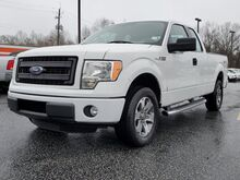 2013_Ford_F-150_STX_ Columbus GA