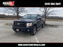2013_Ford_F-150_STX_ Columbus OH