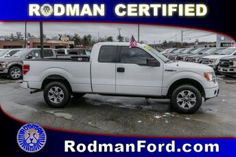 2013 Ford F-150 STX Boston MA