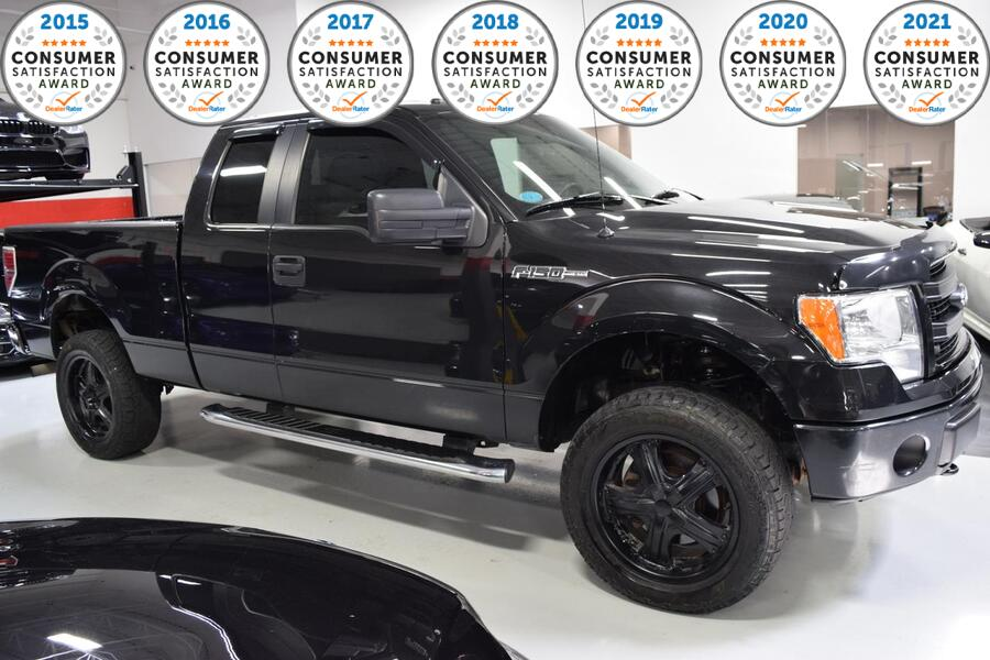 2013_Ford_F-150_STX_ Glendale Heights IL