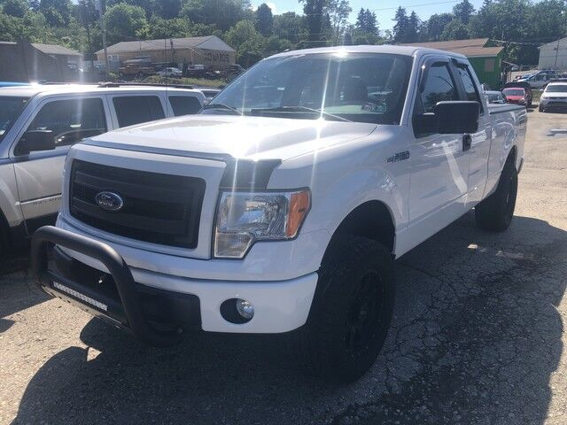 2013 Ford F-150 STX North Versailles PA