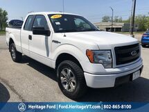 2013 Ford F-150 STX South Burlington VT