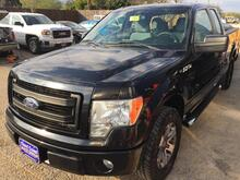 2013_Ford_F-150_STX SuperCab 6.5-ft. Bed 2WD_ Austin TX