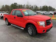 2013_Ford_F-150_STX SuperCab 6.5-ft. Bed 2WD_ Charlotte NC