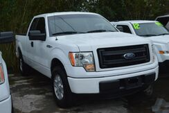 2013_Ford_F-150_STX SuperCab 6.5-ft. Bed 2WD_ Houston TX