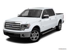 2013_Ford_F-150_SUPERCREW_ Ozark AL