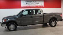 2013_Ford_F-150_XL_ Greenwood Village CO