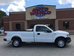 2013_Ford_F-150_XL_ Mcdonough GA
