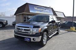2013_Ford_F-150_XL_ Murray UT