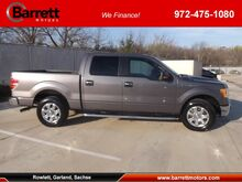 2013_Ford_F-150_XL_ Garland TX