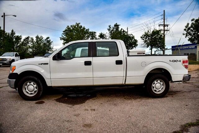 2013 Ford F-150 XL Englewood CO