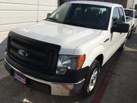 Ford F-150 XL SuperCab 6.5-ft. Bed 2WD 2013