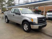 2013_Ford_F-150_XL SuperCab 6.5-ft. Bed 2WD_ Houston TX