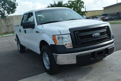 2013_Ford_F-150_XL SuperCrew 5.5-ft. Bed 2WD_ Houston TX