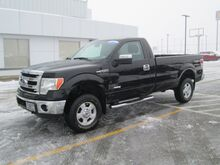 2013_Ford_F-150_XL_ Tusket NS