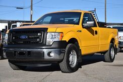 2013_Ford_F-150_XL w/HD Payload Pkg_ Englewood CO