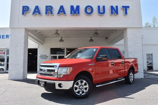 2013 Ford F-150 XLT Hickory NC